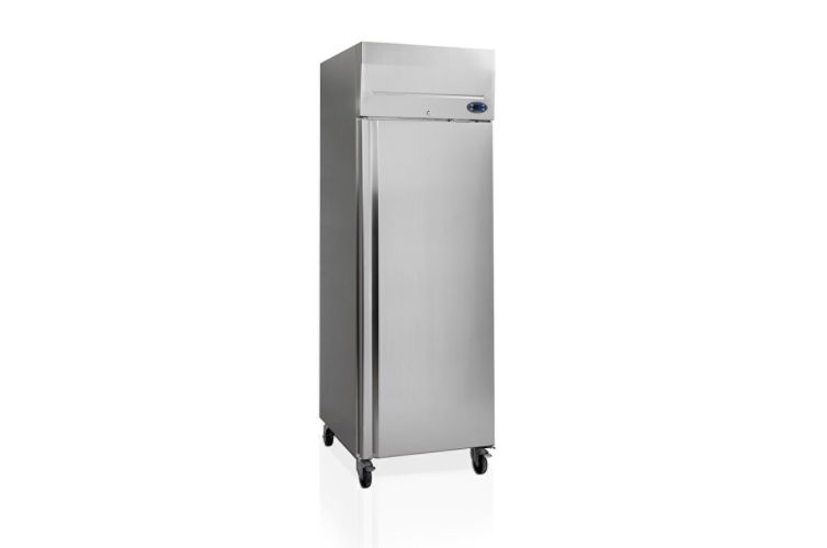 Kaapit gastronomiaan – Tefcold RF505